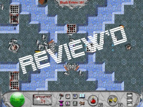 Gauntlet Revisited Review