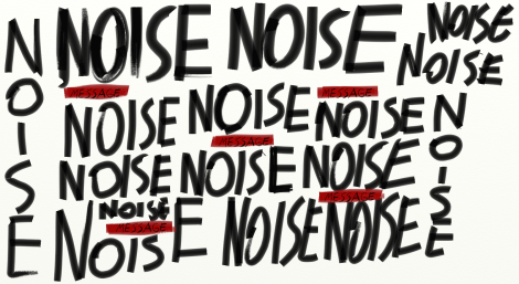 noisevsmessage