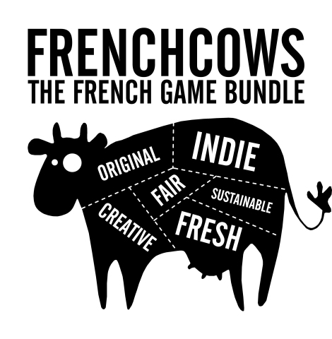 FrenchCows-logotype
